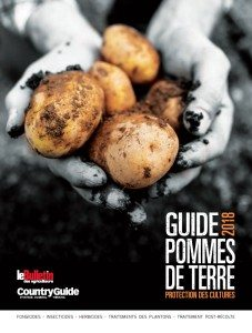 Guide Pomme de terre 2018