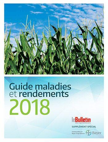 Guide maladies 2018
