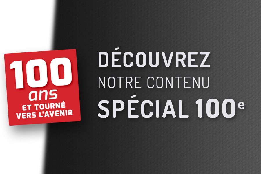 100e du Bulletin
