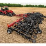 Flex Hoe 900 Air Drill de Case IH