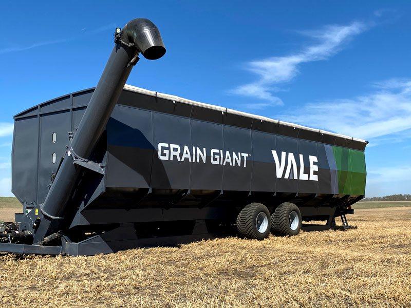 Grain Giant de Vale