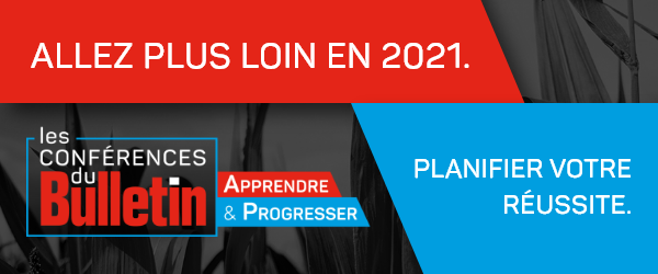 Conferences du Bulletin- Allez plus loin en 2021